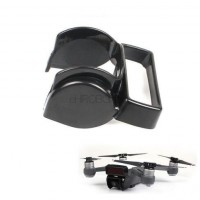 DJI SPARK Camera Lens Sun Hood Sunshade Anti-glare Guard Gimbal Cover Protector