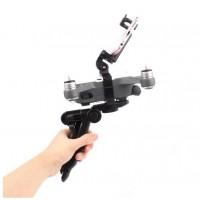 DJI Spark Quick-release Handheld Gimbal Portable Tripod Gimbal Stabilizers