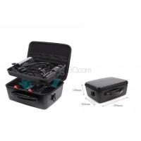 DJI Mavic Air Drone Accesssories Double-Deck Handheld Portable Shoulder Bag Storage Box Handbag case