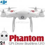 DJI Phantom GPS Drone Brushless UFO RTF - 2.4GHz