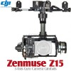DJI ZENMUSE Z15 3-Axis Gyro Camera Gimbals