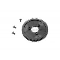 EDAM (SH00510) 2-Speed Gear 61T 1st. (op)