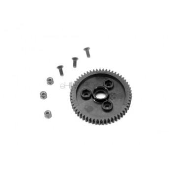 EDAM (SH00530) 2-Speed Gear 55T 2nd. (st)Spirit Parts