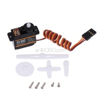 EMAX (ES08D) Mini Size 8.5g Digital Servo 1.6KG 0.12sec