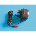 ESky (EK1-0050) charger 230v UK(three feet,flat)230v