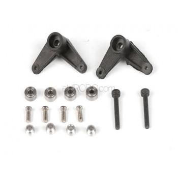 Esky (EK1-0527) L&R Controlling Arm SetEsky E013/E014 Belt-CP Parts