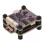 Flycolor Raptor S-Tower 30A 4 In 1 BLHeli-S ESC DShot Integrated OSD with F3