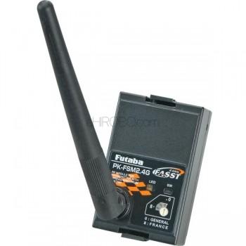 Futaba (PK-FSM24) PK-FSM 2.4Ghz FASST ModuleModules