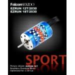 HobbyWing EZRUN-2030 18T 5200KV Sensored Brushless Motor for 1/18 Car