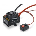 Hobbywing EZRUN MAX10-SCT 120A Water-proof Brushless ESC for 1/10 Touring Car, Buggy, Truggy and Truck