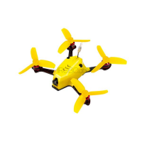 Kingkong 110GT 110mm Brushless Mini FPV Racing Drone Ready to Fly version (RTF All included)