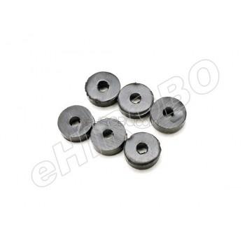 Nine Eagles (NE400018) Rubber Fixed ring SetNine Eagles 125A V2 Parts