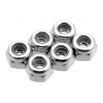 Nine Eagles (NE400168) Lock Nut (M2)