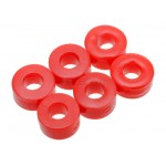 Nine Eagles (NE400181) Rubber Fixed Ring Set