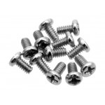 Nine Eagles (NE400184) Screw Set (PM1.4*2.5)