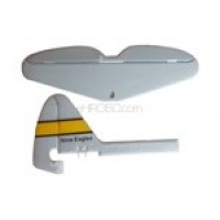 Nine Eagles (NE401778003A) Tail Fin