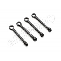 Nine Eagles (NE402280007A) Two Hole Linkage Rod Set