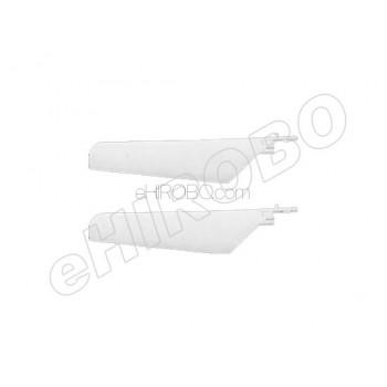 Nine Eagles (NE4260015) Main Rotor Blades (White)Nine Eagles 320A Parts
