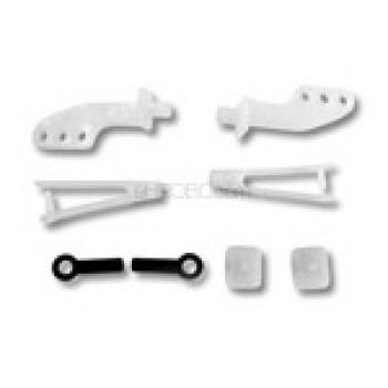 Nine Eagles (NE4770012) Push-Pull Rod Adjustment SetNine Eagles 770B Parts