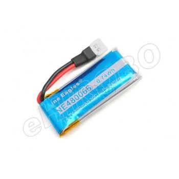 Nine Eagles (NE480066) Battery setNine Eagles 125A V2 Parts