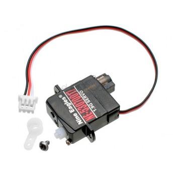 Nine Eagles (NE480188) 1.9g Low Voltage Digital Servo SetNine Eagles 130A Parts