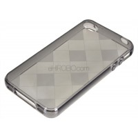 Flexible Smart Phone Cover for Apple iPhone 4 / 4S