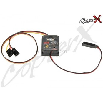 CopterX (CX-GY240) Gyro GY240CopterX Electronic Parts