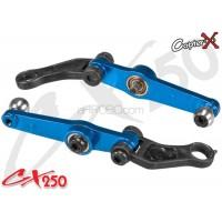 CopterX (CX250-01-07) Metal Washout Control Arm Set