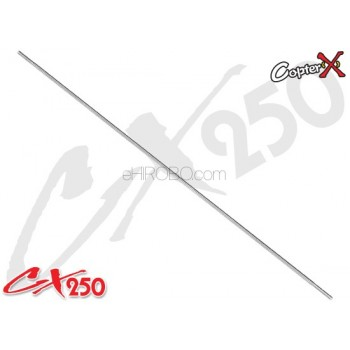 CopterX (CX250-01-12) FlybarCopterX CX 250 Parts