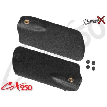 CopterX (CX250-01-13) Flybar PaddleCopterX CX 250 Parts