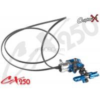 CopterX (CX250-02-00) Metal Tail Rotor Set