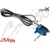 CopterX (CX250-02-01) Metal Tail Unit