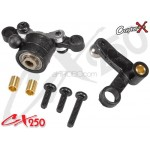 CopterX (CX250-02-03) Tail Rotor Control Set