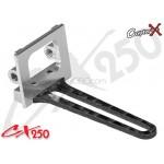 CopterX (CX250-03-05) Carbon Fiber Anti-Rotation Bracket