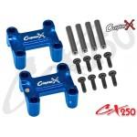 CopterX (CX250-03-09) Metal Tail Boom Lock