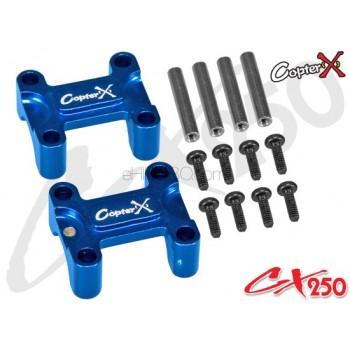 CopterX (CX250-03-09) Metal Tail Boom LockCopterX CX 250 Parts