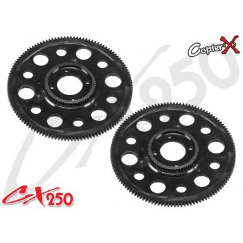 CopterX (CX250-05-02) Main GearCopterX CX 250 Flybarless Parts