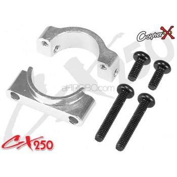 CopterX (CX250-07-05) Metal Horizontal Stabilizer MountCopterX CX 250 Flybarless Parts