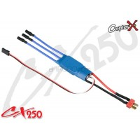 CopterX (CX250-10-03) 30A Brushless ESC