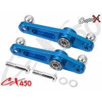 CopterX (CX450-01-04) Metal Control Lever