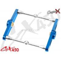 CopterX (CX450-01-07) Metal Flybar Control Set