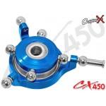 CopterX (CX450-01-08) CCPM Metal Swashplate