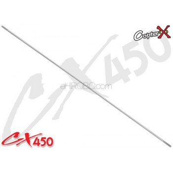 CopterX (CX450-01-17)  Flybar RodCopterX CX 450ME Parts