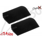 CopterX (CX450-01-18) Flybar Paddle