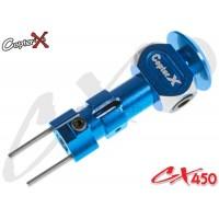CopterX (CX450-01-21) Metal Rotor Housing V2