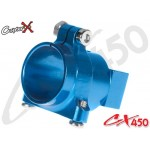 CopterX (CX450-02-07) Metal Tail Housing