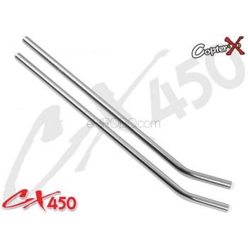 CopterX (CX450-04-02) Landing Skid PipeCopterX CX 480 Parts