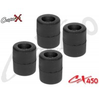 CopterX (CX450-04-03) Landing Skid Nut