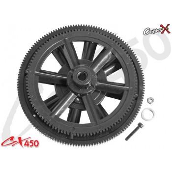 CopterX (CX450-05-11) High Strength Main Gear SetCopterX CX 450ME Parts