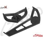 CopterX (CX450-06-11) Plastic Stabilizer Set